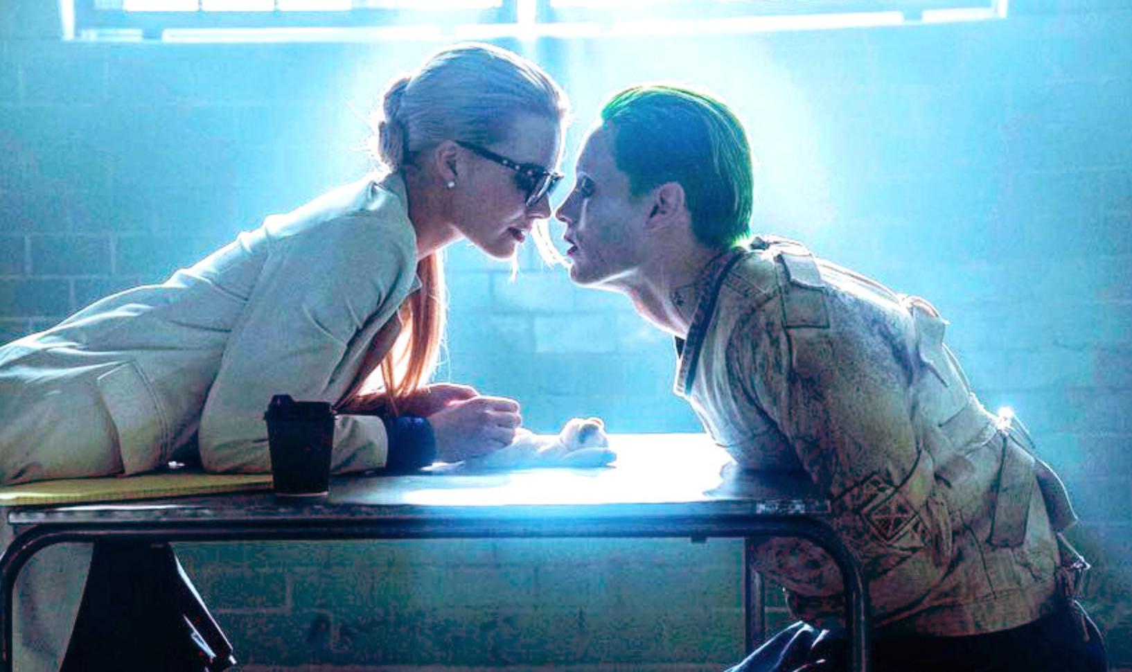 Margot Robbie explica la ausencia de Joker en Aves de Presa