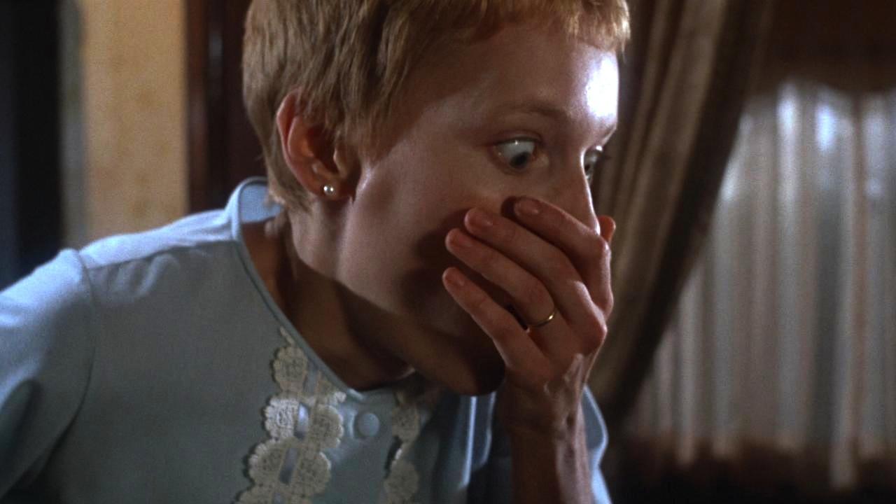 Rosemary's baby: el nacimiento de la temática del satanismo en el cine.