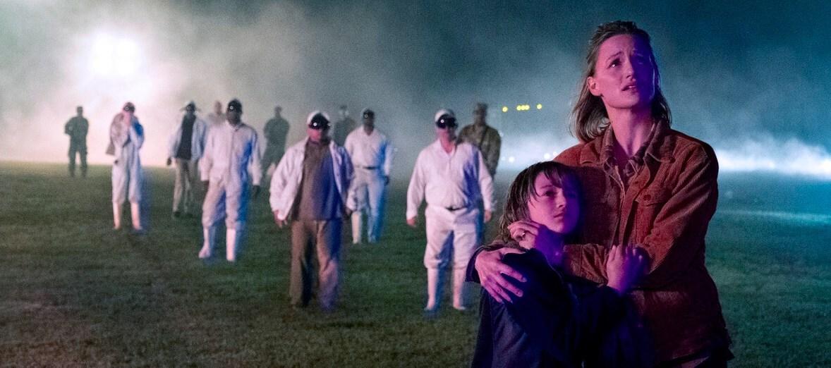 Amazing Stories de Steven Spielberg y Apple TV libera imagen y estreno