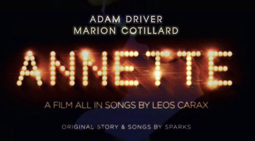 Annette, película 2020