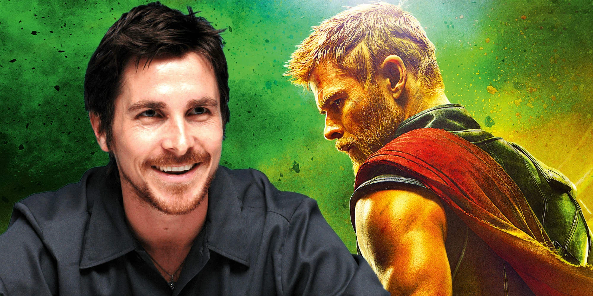 La secuela Thor: Love and Thunder quiere fichar a Christian Bale