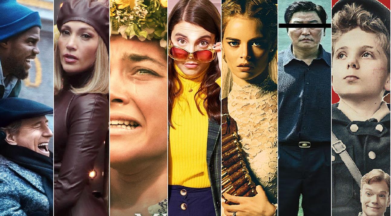 Las películas independientes más taquilleras de 2019