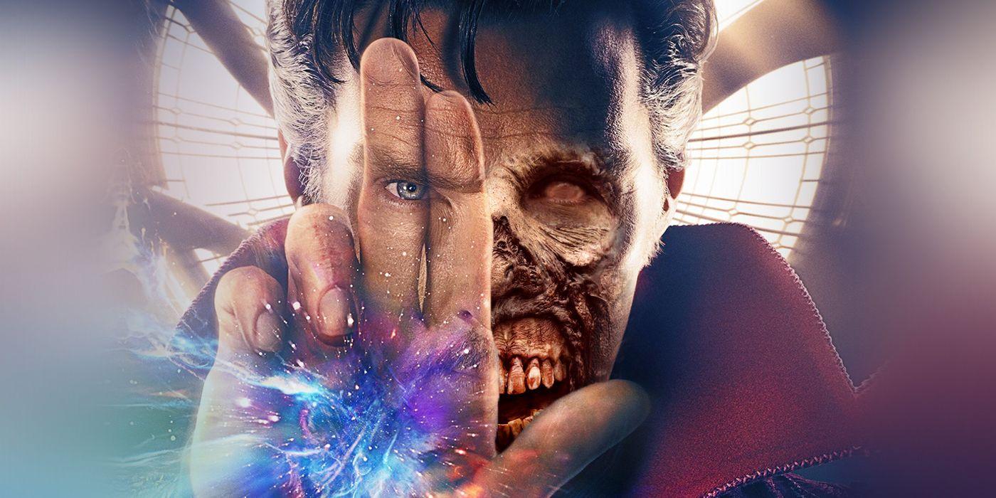¿Será Doctor Strange 2 una película de terror?