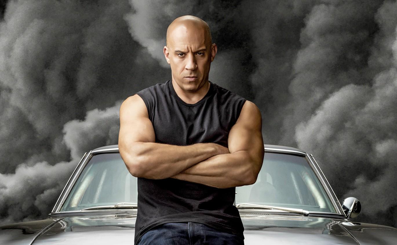 Vin Diesel vs John Cena en primer tráiler de Fast 9: The Fast Saga