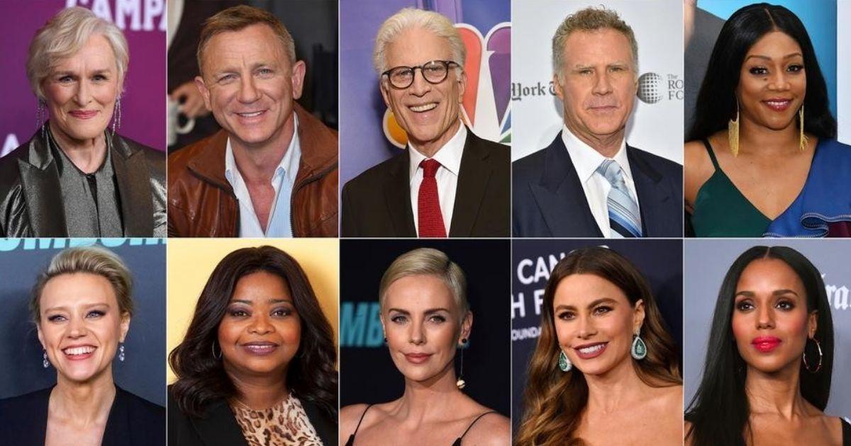 Todos los presentadores de los Golden Globes 2020 edición 77