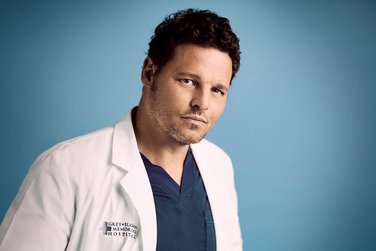 La serie Grey's Anatomy pierde a otro miembro del cast original