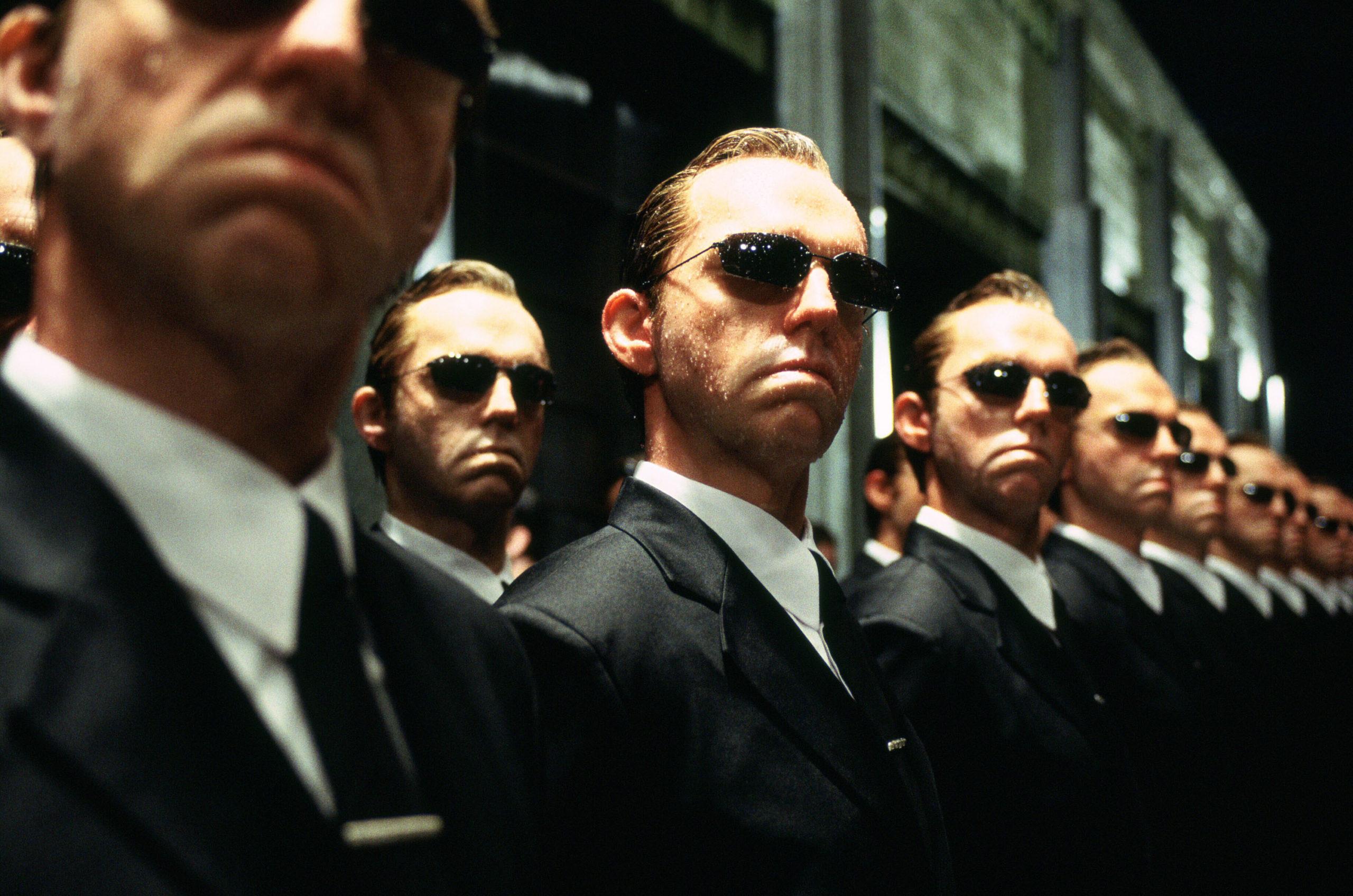 Hugo Weaving confirma que no estará en The Matrix 4