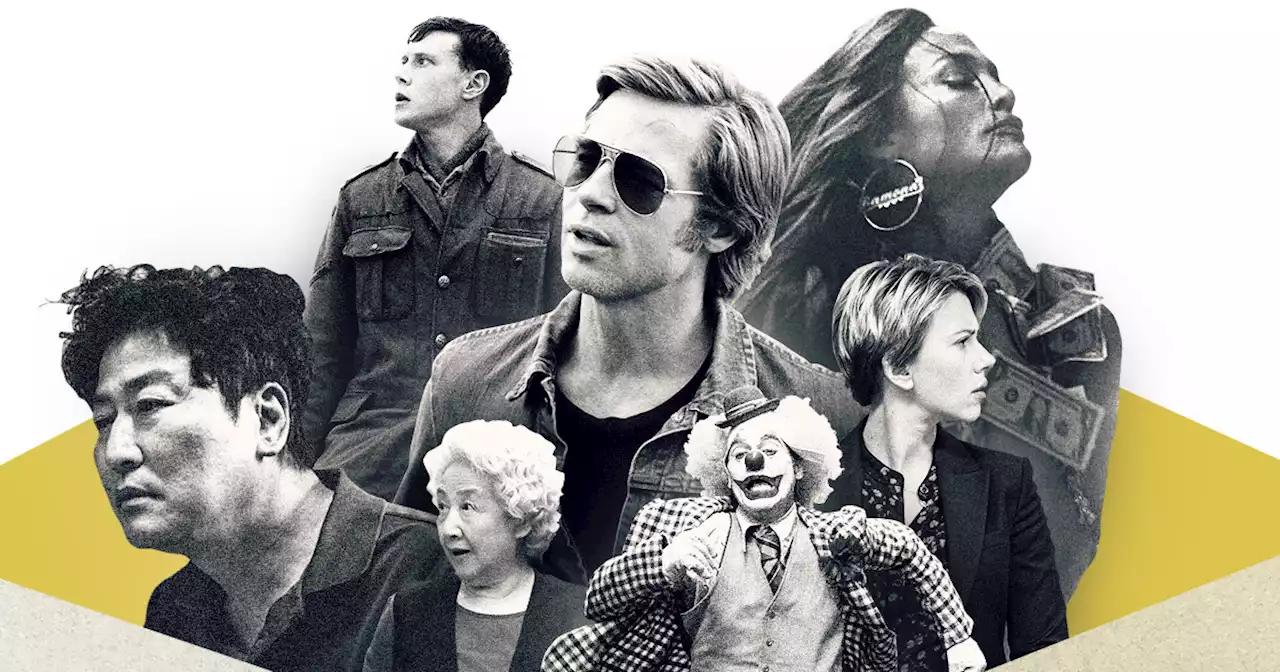 Nominaciones al Óscar 2020: ignorados, trivia y estadística