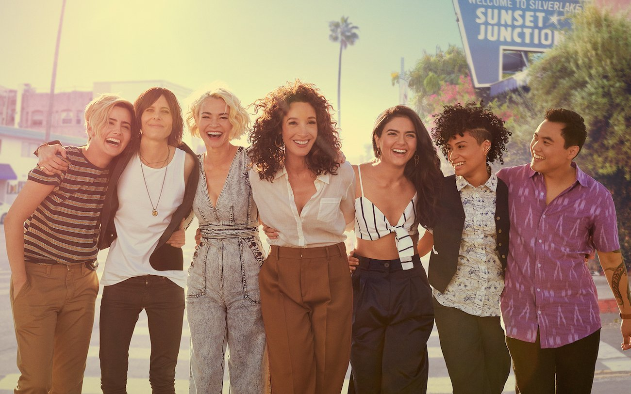 The L Word: Generation Q tendrá segunda temporada