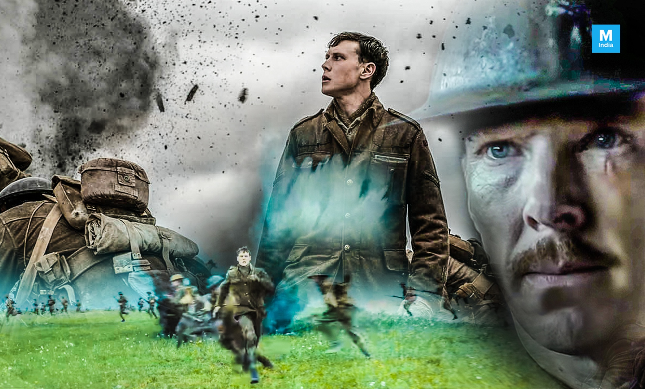 Premios BAFTA 2020: 1917 de Sam Mendes domina edición 73