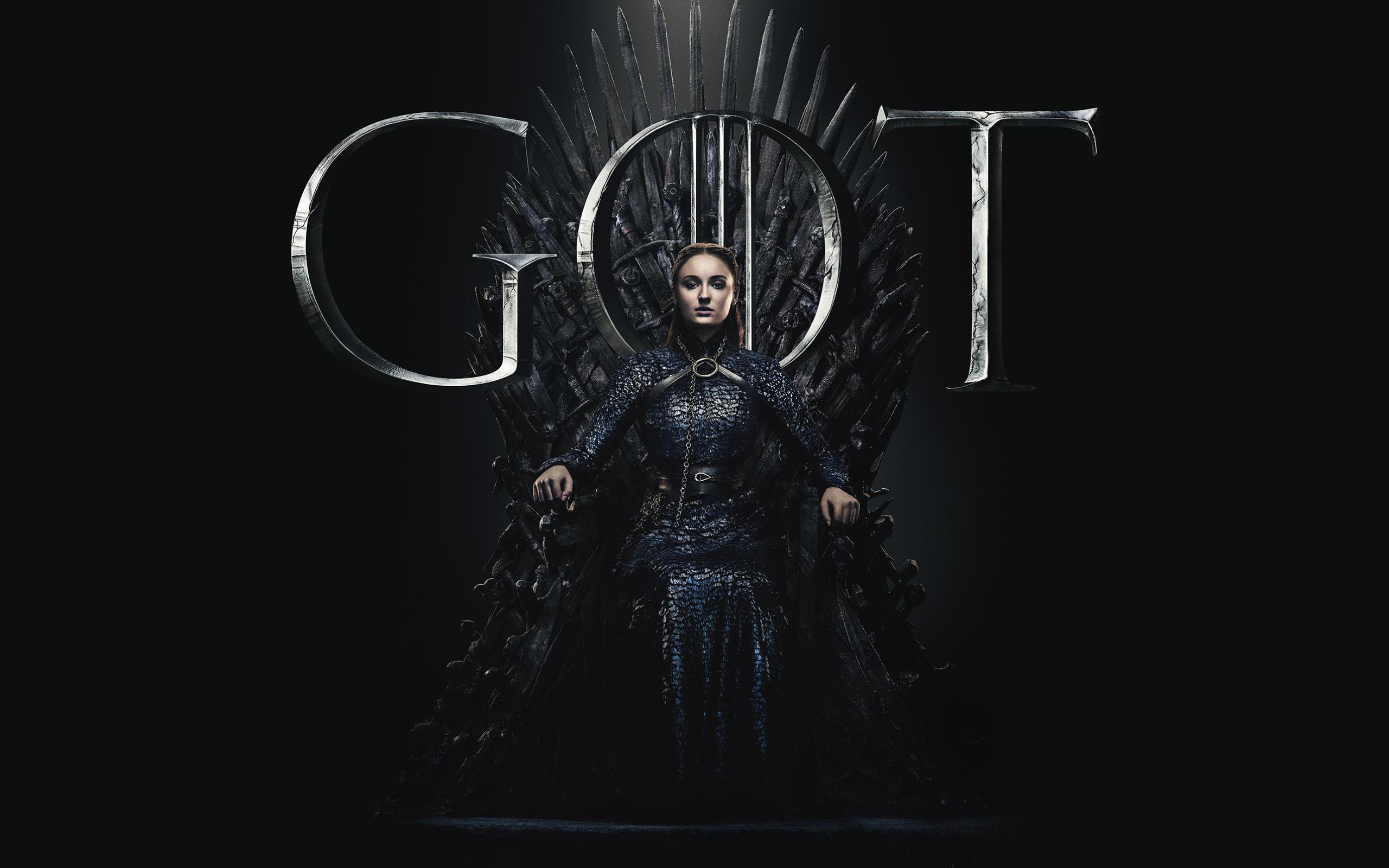 La condición de Sophie Turner para volver a Game of Thrones