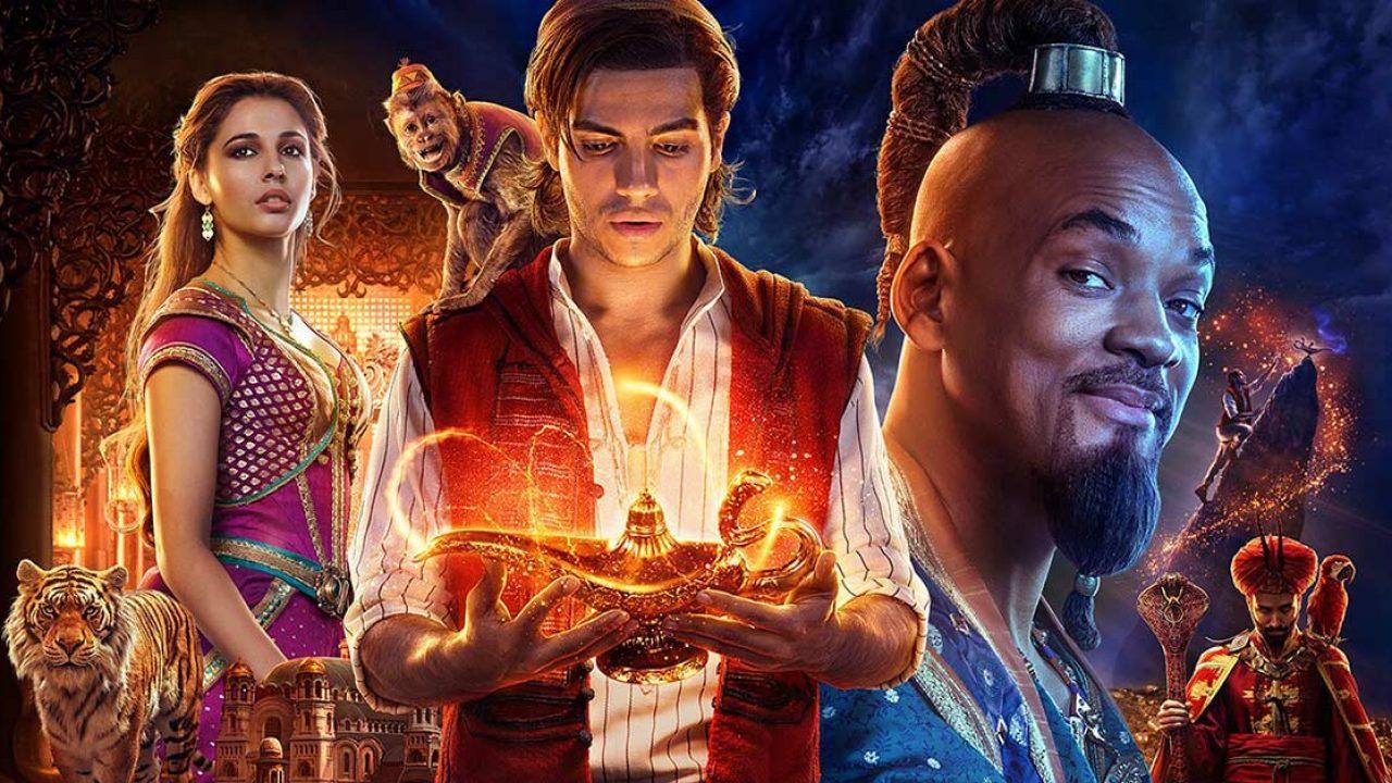 Disney pone en marcha la secuela Aladdin 2 con Guy Ritchie