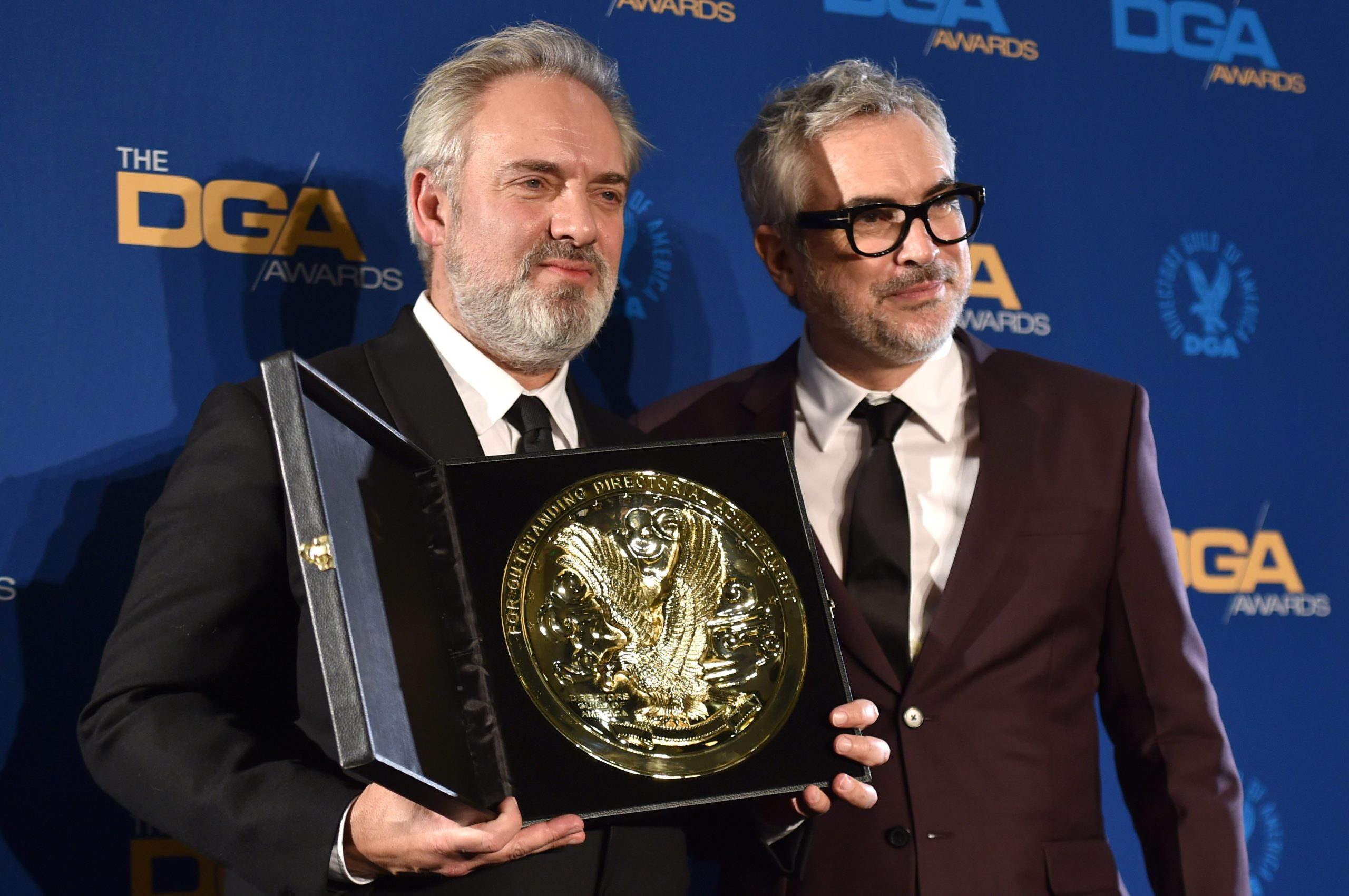 Premios DGA 2020: Sam Mendes gana como Mejor Director del Sindicato de Directores