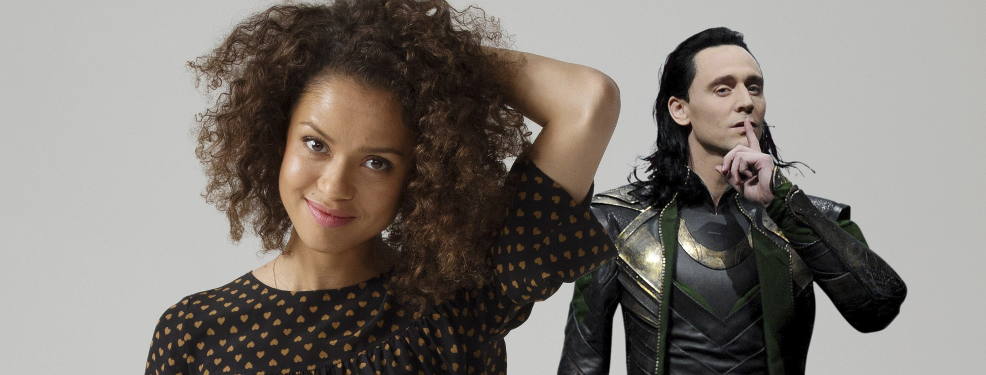 La serie Loki ficha a Gugu Mbatha-Raw