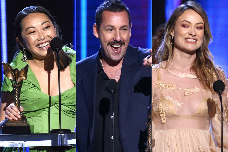 Spirit Awards 2020: Todos los ganadores