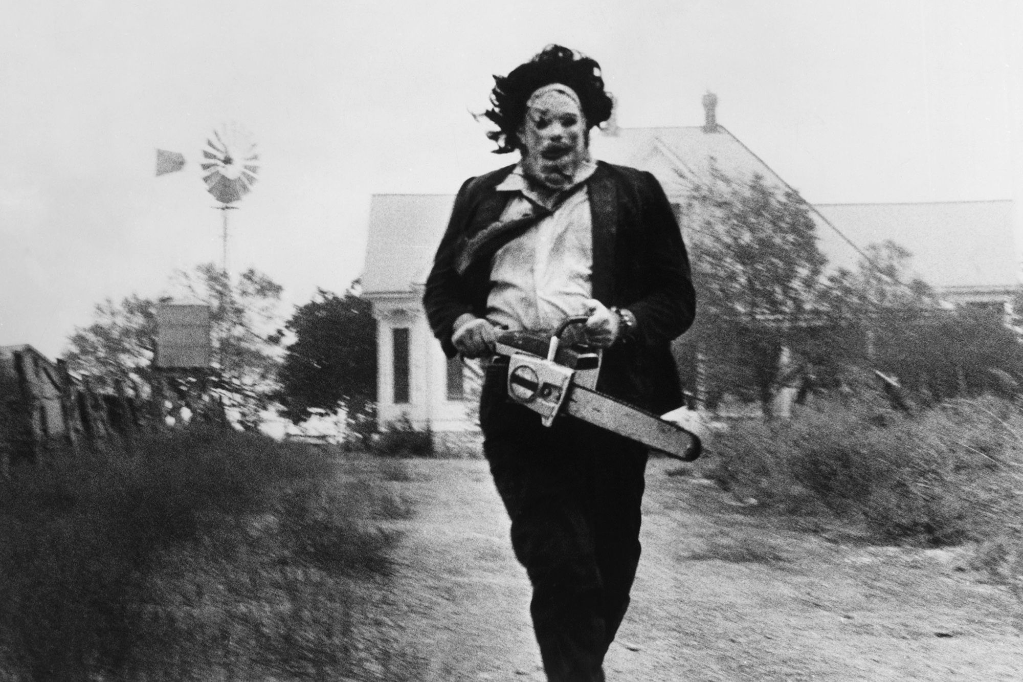 El reboot de The Texas Chainsaw Massacre ficha directores