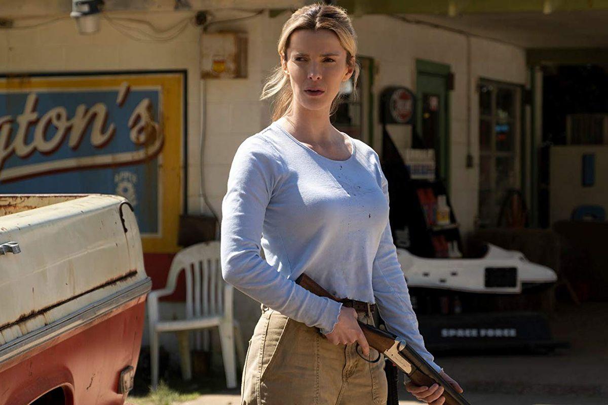 Al fin, The Hunt de Blumhouse será estrenada en cines de EUA
