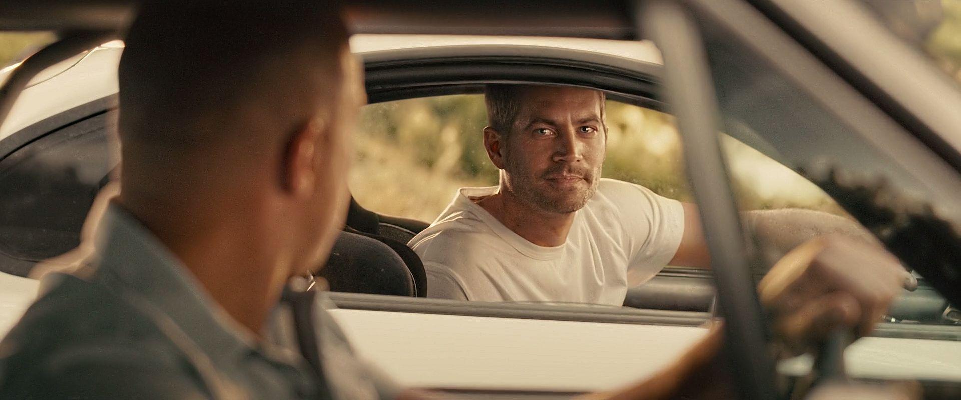 El mejor momento de la historia del cine para Vin Diesel