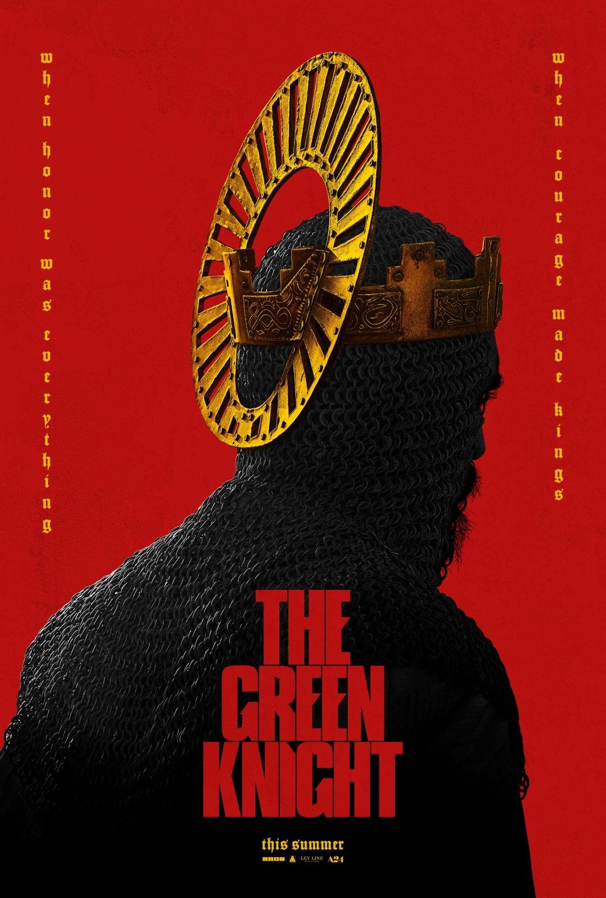 A24 cancela estreno de The Green Knight