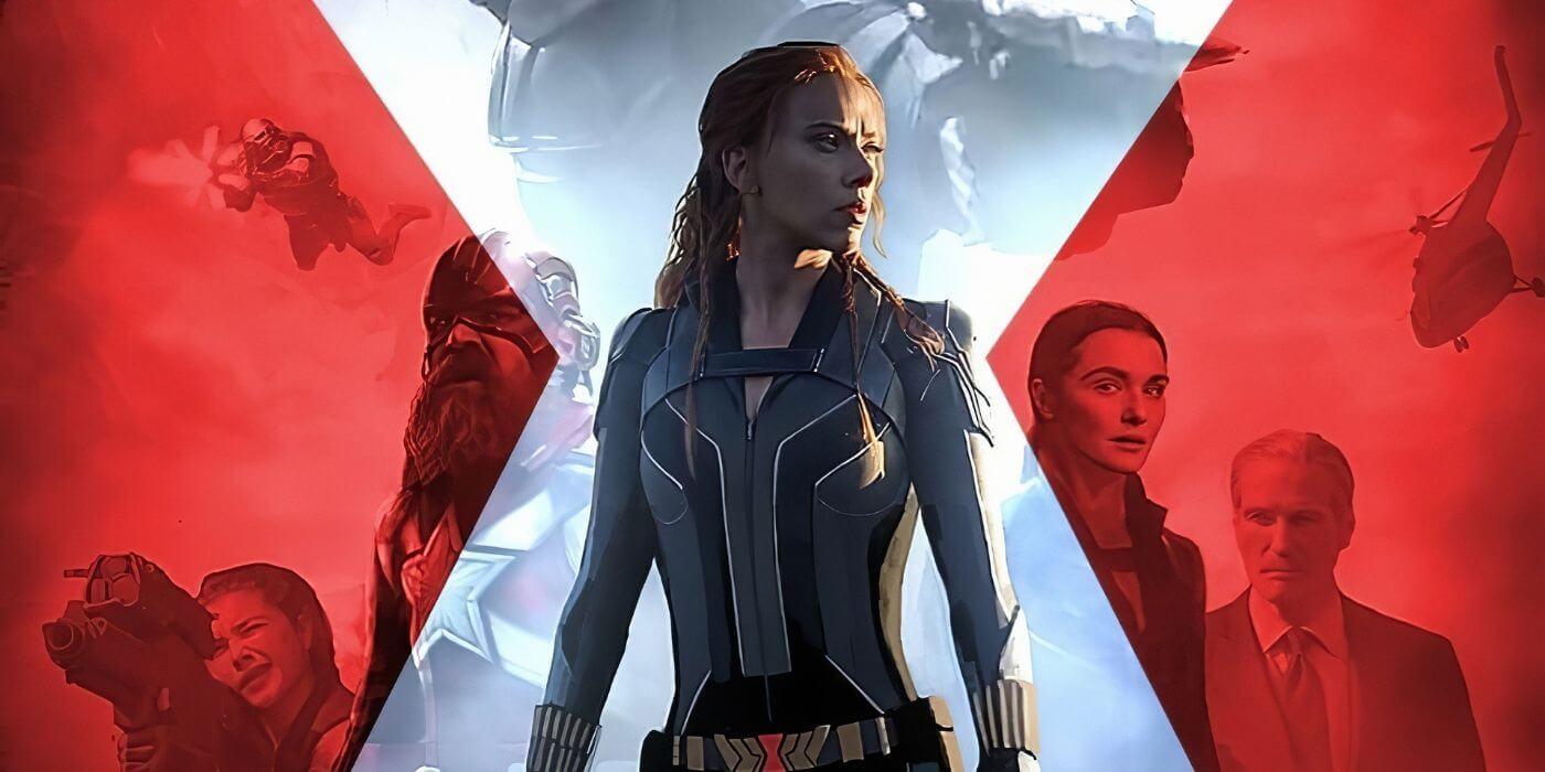 Black Widow pospone estreno en cines por coronavirus