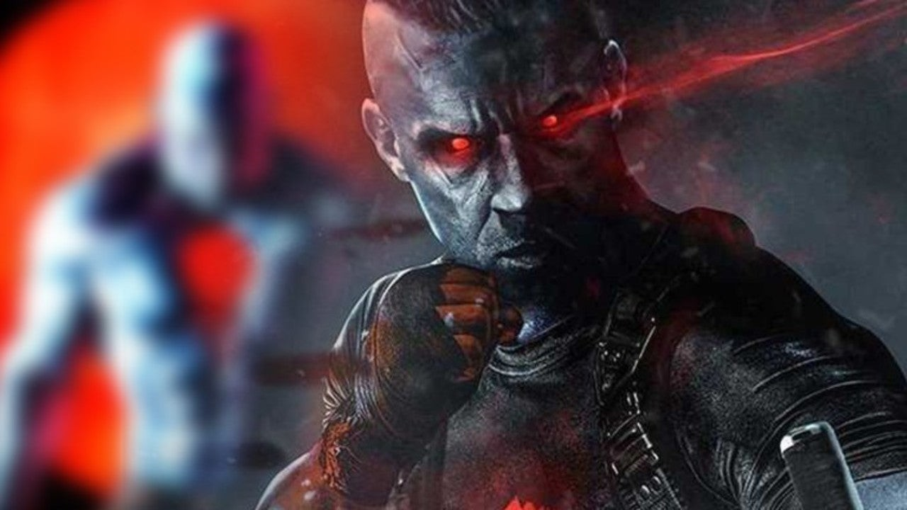 Bloodshot adelanta estreno en plataformas VOD