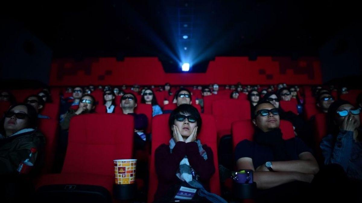 China da marcha atrás: los cines cierran de nuevo por coronavirus