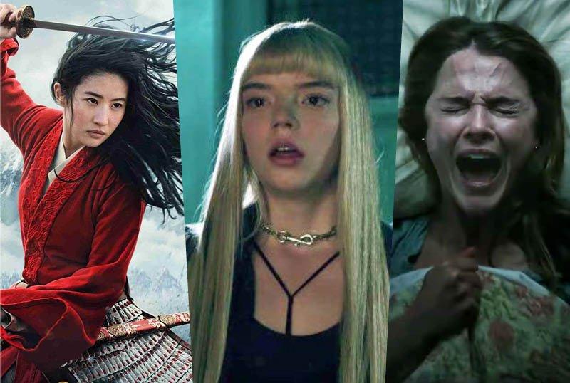 Disney cancela estrenos de Mulán, New Mutants y Antlers en todo el mundo