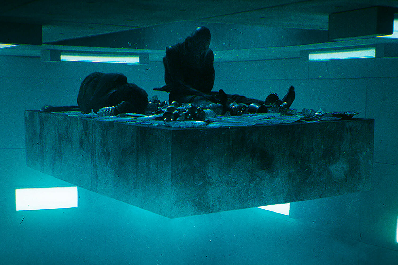 La película El hoyo es la más vista en Netflix USA