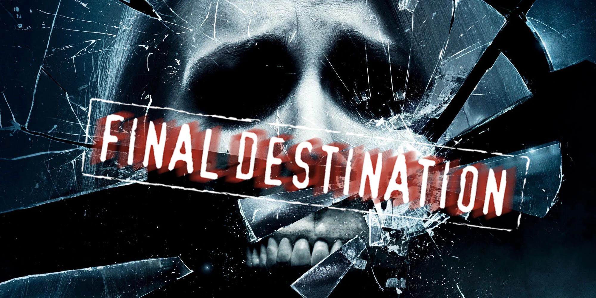 La nueva Final Destination se ambientará en universo original