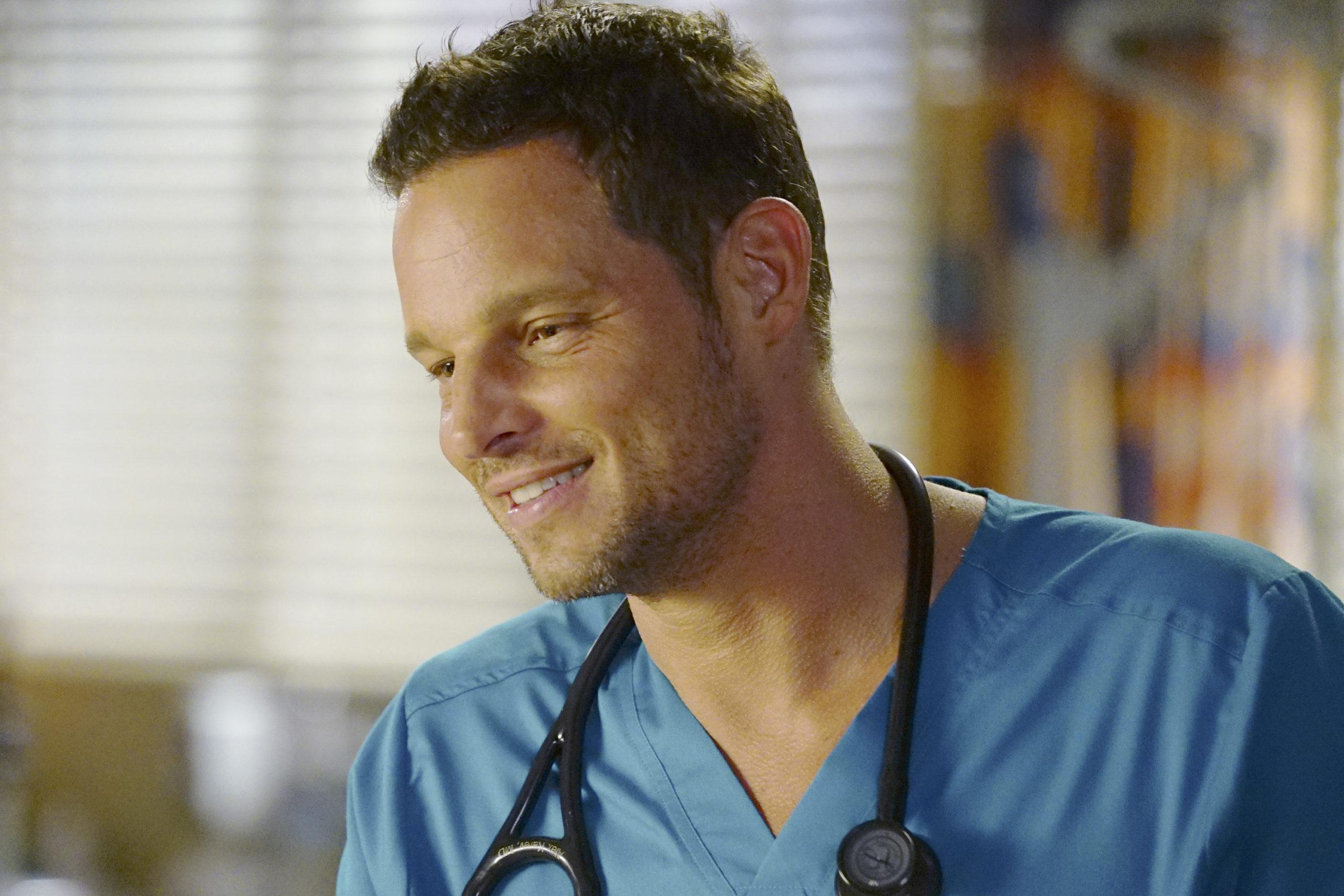 La popular serie Grey's Anatomy revelará el destino de Alex Karev