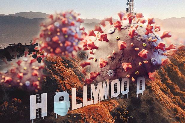 Hollywood perderá 20.000 millones de dólares por el coronavirus