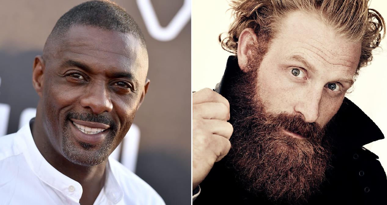 Idris Elba y Kristofer Hivju dan positivo a coronavirus