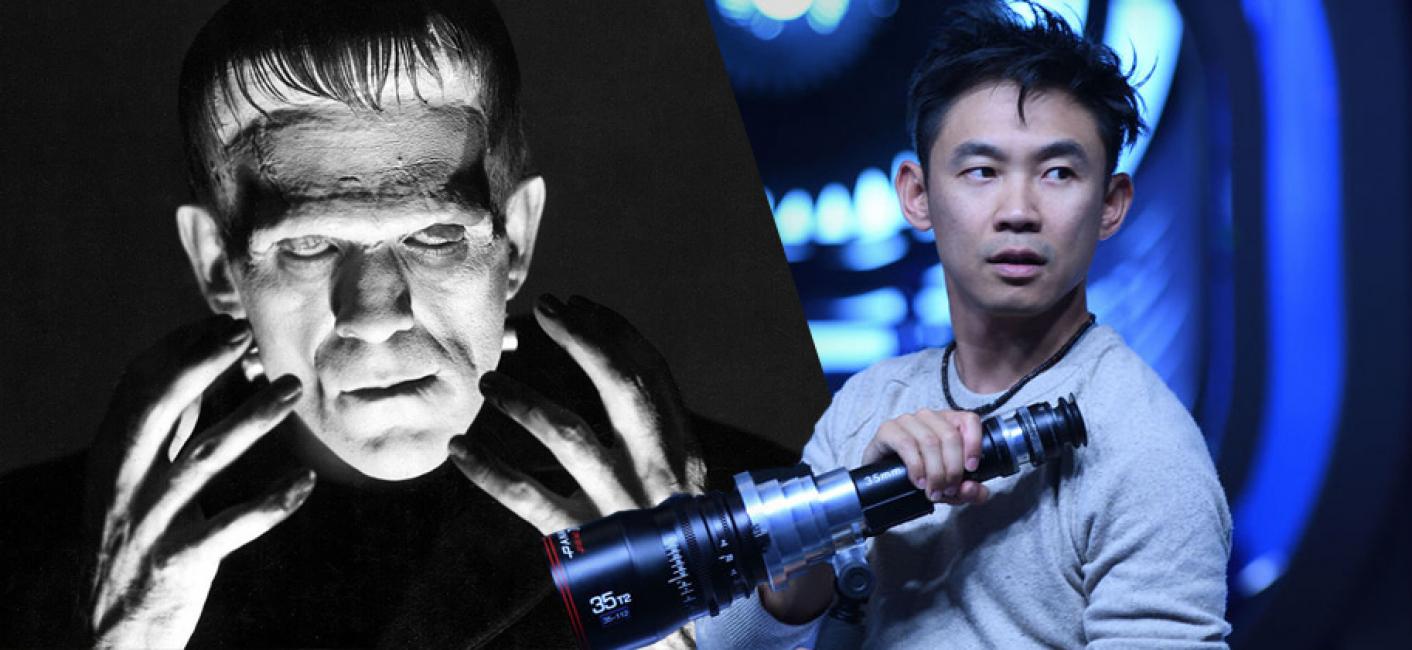 El cineasta James Wan se une al Universo Monstruoso de Universal Pictures