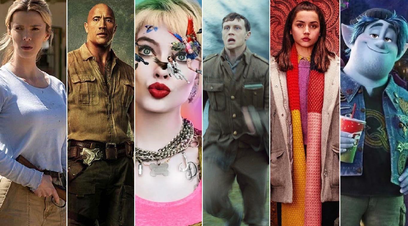 Las series y películas más vistas en plataformas VOD