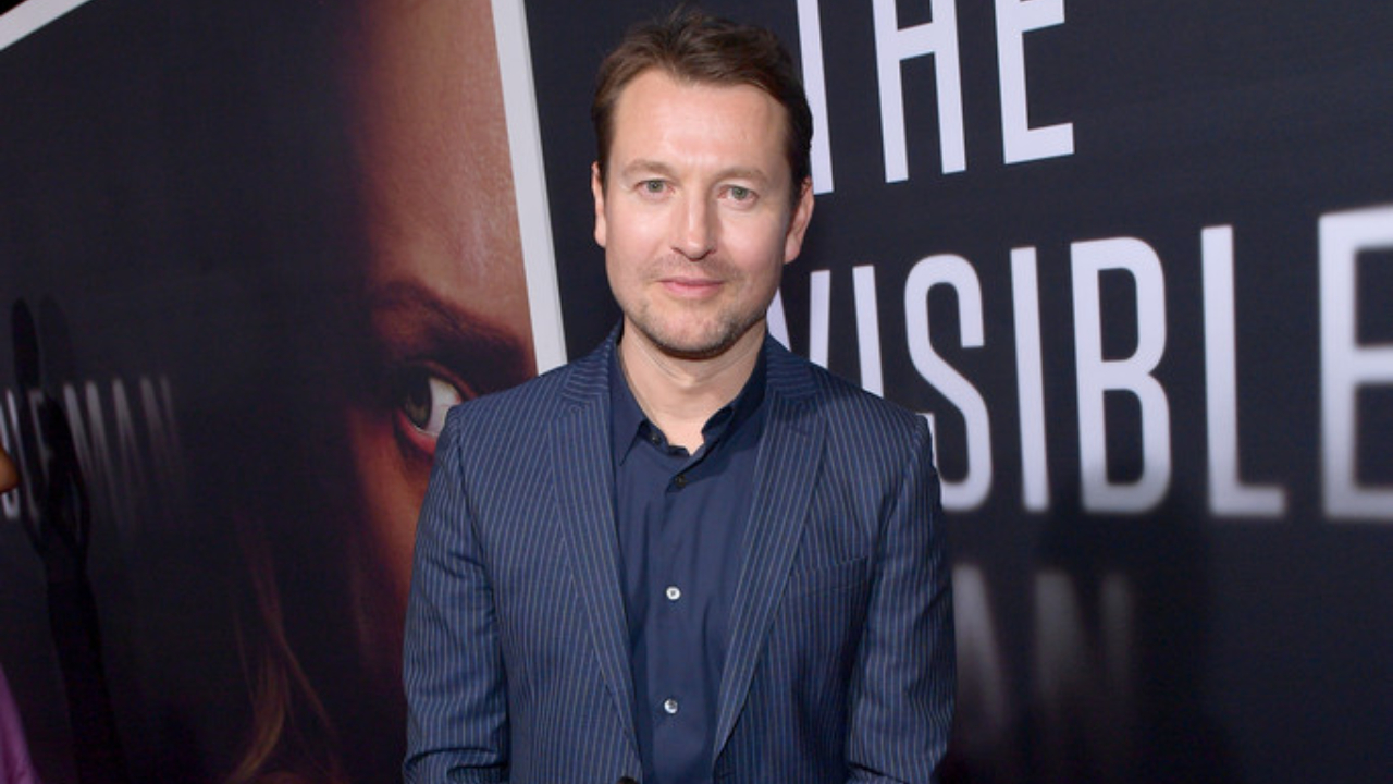 Leigh Whannell firma con Blumhouse Productions para hacer cine y tv