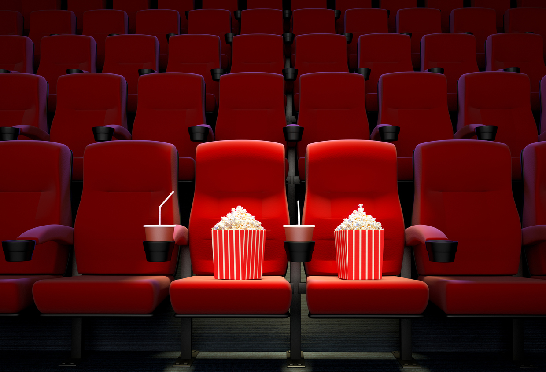 Ir o no ir al cine... He Ahí el dilema