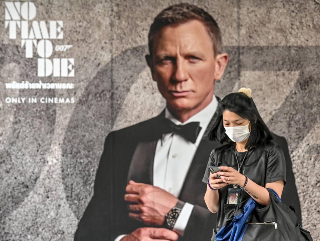 No Time to Die pospone estreno en cines por Coronavirus COVID-19