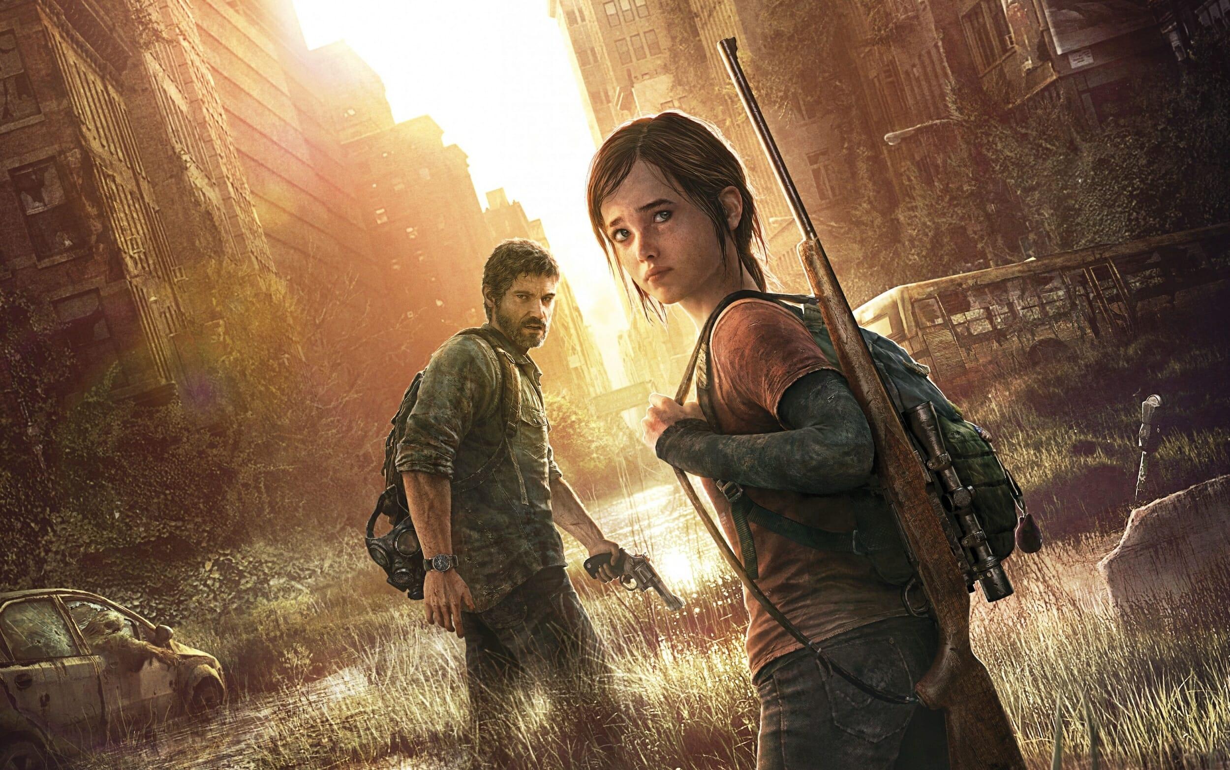 The Last of Us prepara serie con HBO y creador de Chernobyl, Craig Mazin