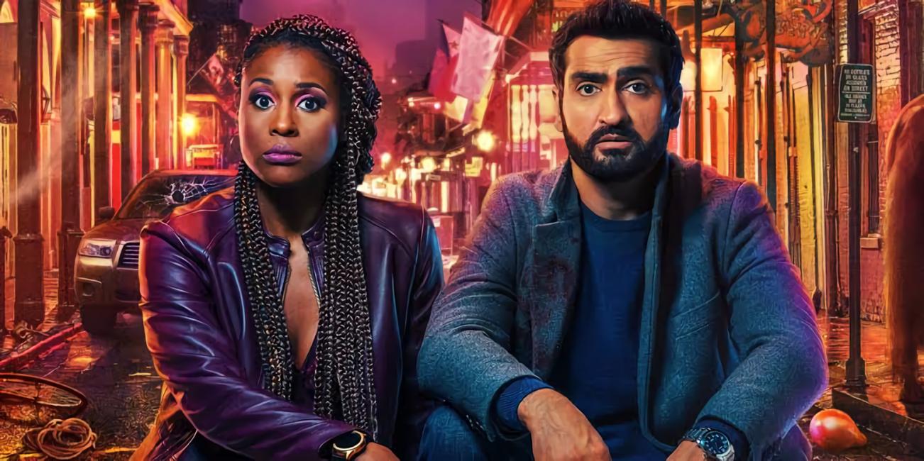 The Lovebirds se salta el cine por coronavirus y aterriza en Netflix