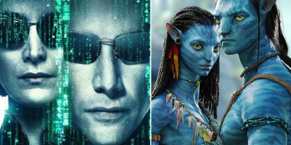 The Matrix 4 y secuelas de Avatar suspenden rodaje por coronavirus