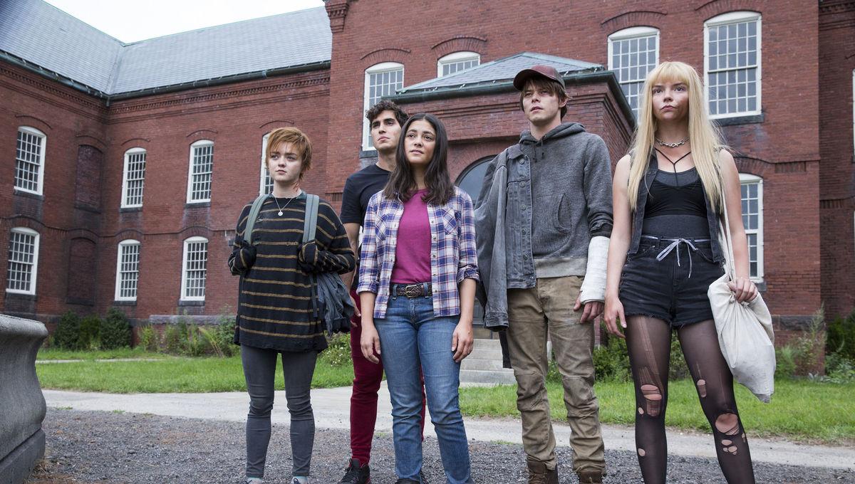 Ahora sí, The New Mutants obtiene fecha de estreno definitiva en cines
