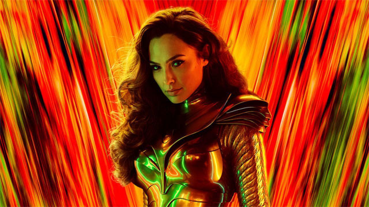 Wonder Woman 1984 confirma que irá a cines no a plataforma de streaming