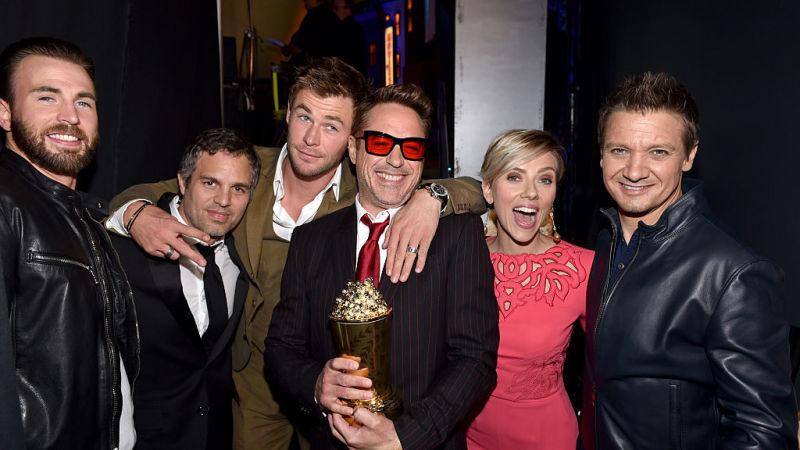Cinco actores que pudieron haber sido superhéroes