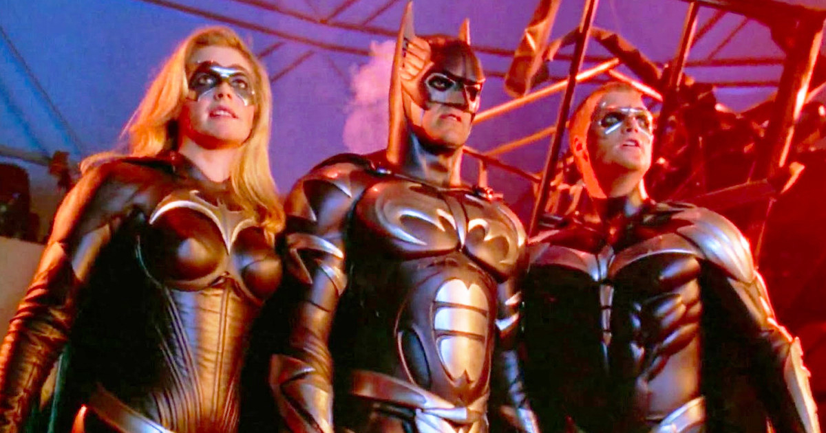 Las cinco peores películas de superhéroes