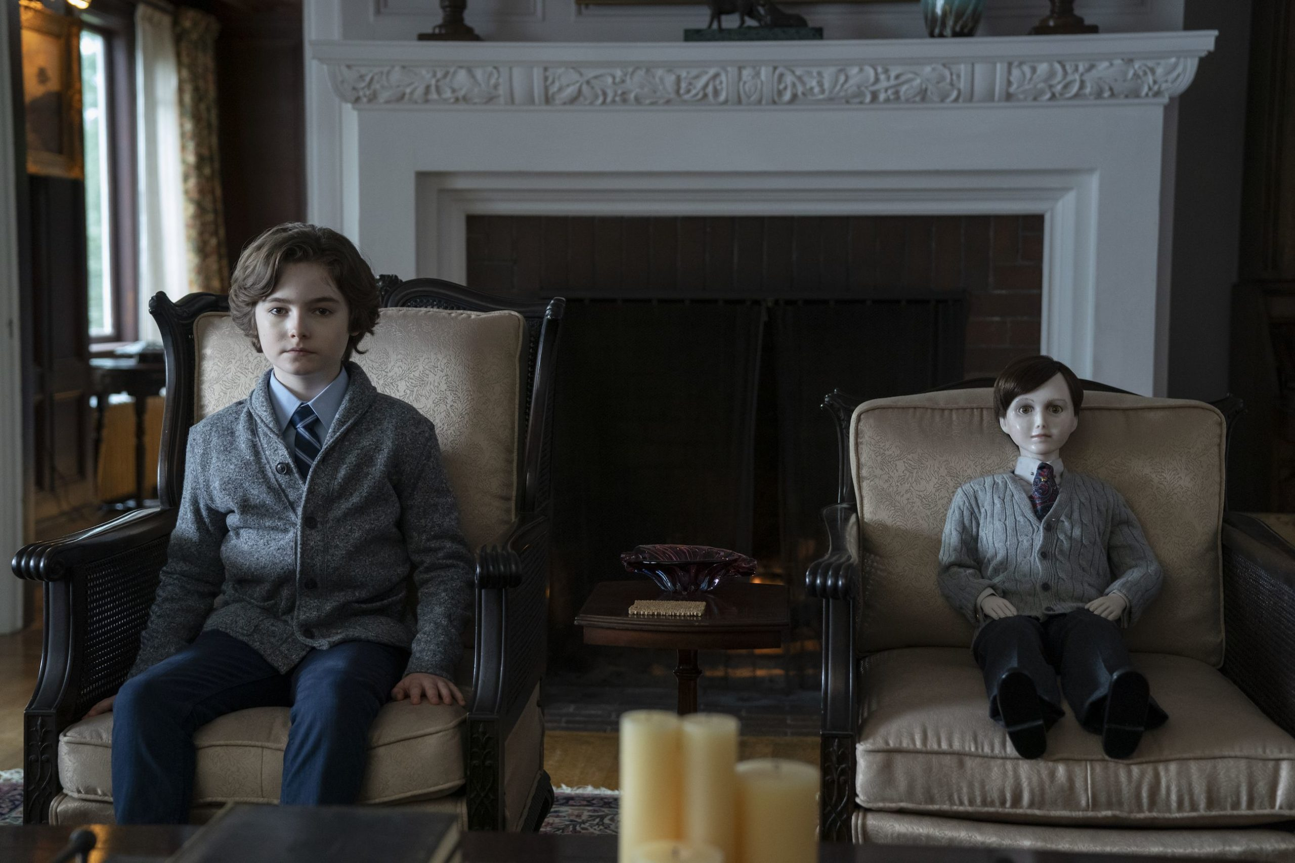 Brahms: The Boy II incluye un final alterno en lanzamiento Blu-ray