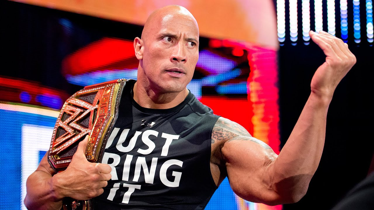 Dwayne Johnson prepara serie sobre backyard wrestling con HBO