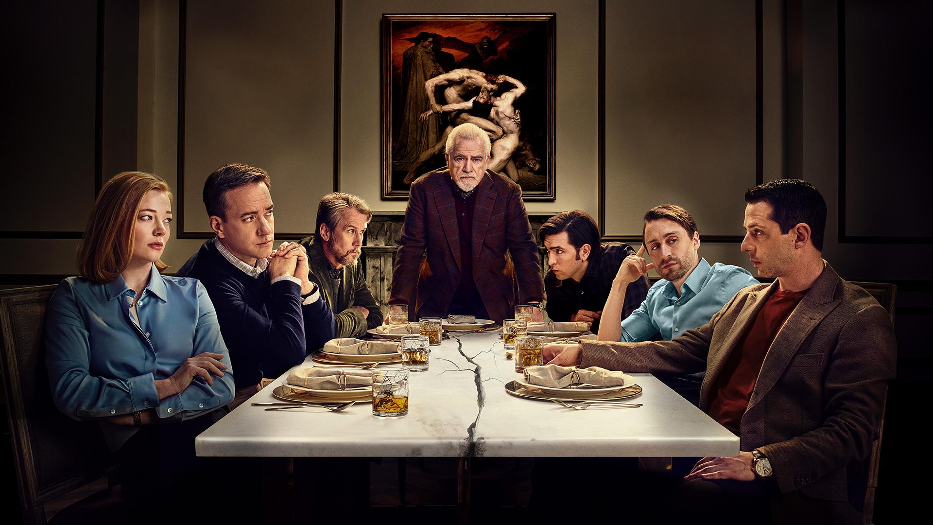 HBO pospone rodaje de Succession y Barry por coronavirus