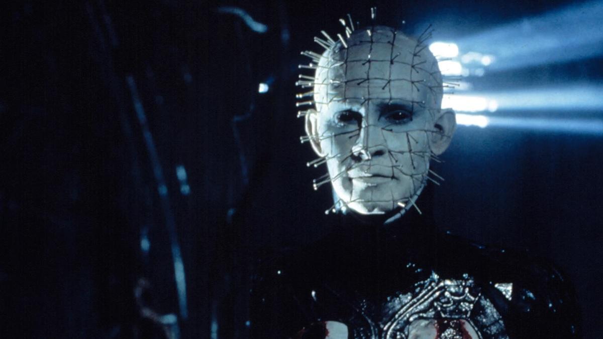 El reboot de Hellraiser ficha director y guionistas