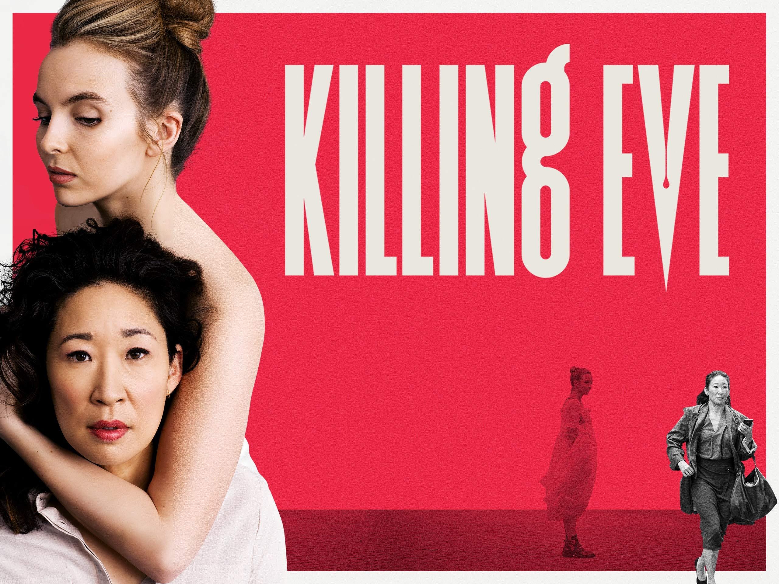 La tercera temporada de Killing Eve se estrena con éxito