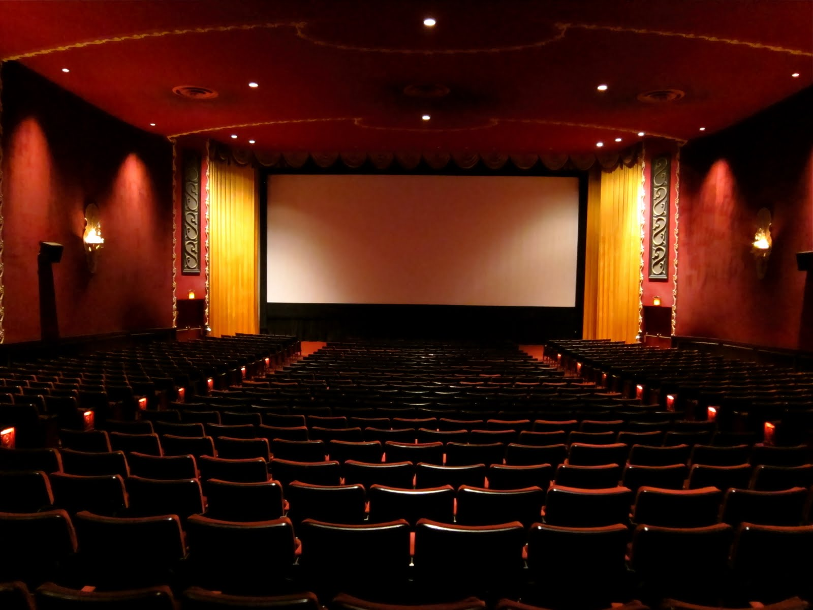¿Cómo afectará la contingencia los calendarios cinematográficos?